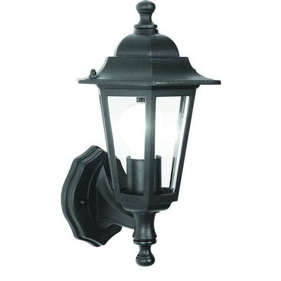 Powermaster Traditional Standard Lantern S5895 Black