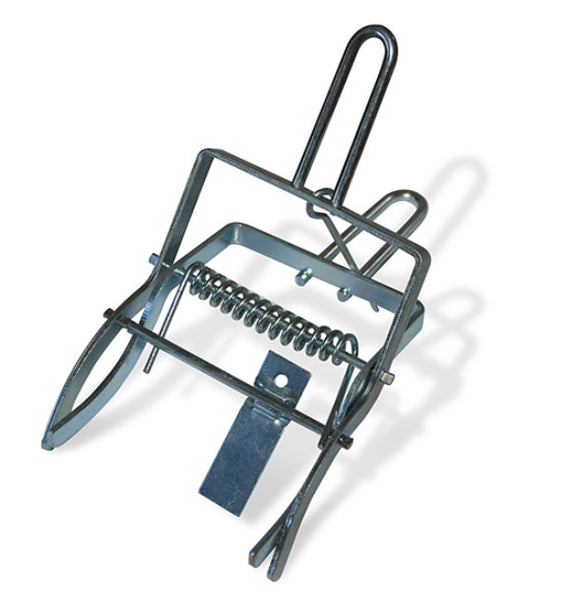 Pest-Stop Claw Type Mole Trap