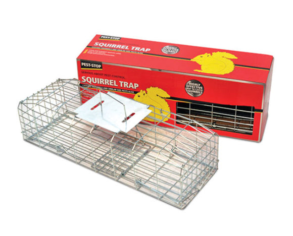 Pest-Stop Squirrel Cage Trap