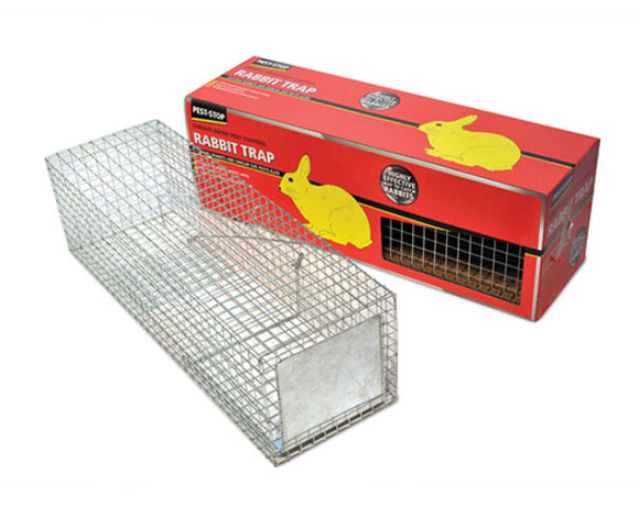 Pest-Stop Rabbit Cage Trap