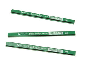 Rexel BlackEdge Joiners Pencil Green x1