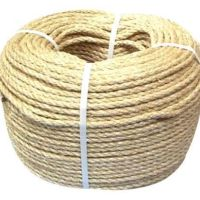 Rope Sisal 12mm - price per metre
