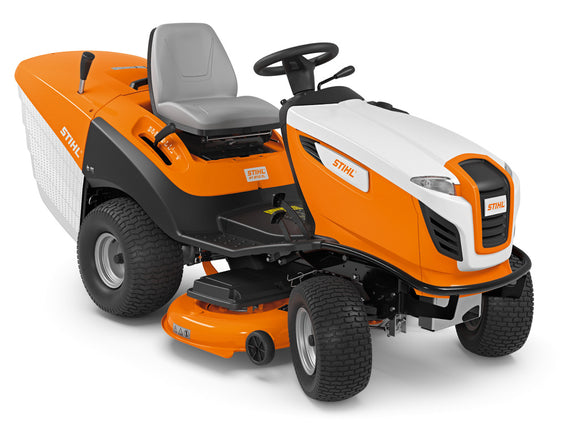 STIHL RT 6112 ZL Ride-On Mower