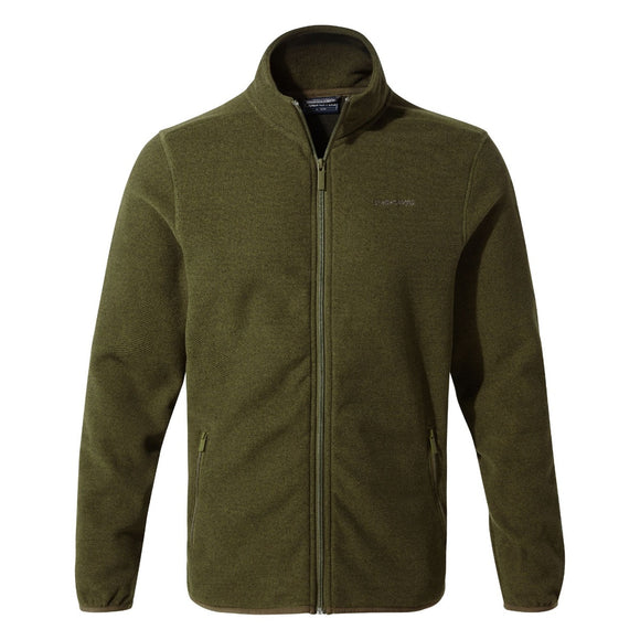 Craghoppers Cleland Fleece Jacket