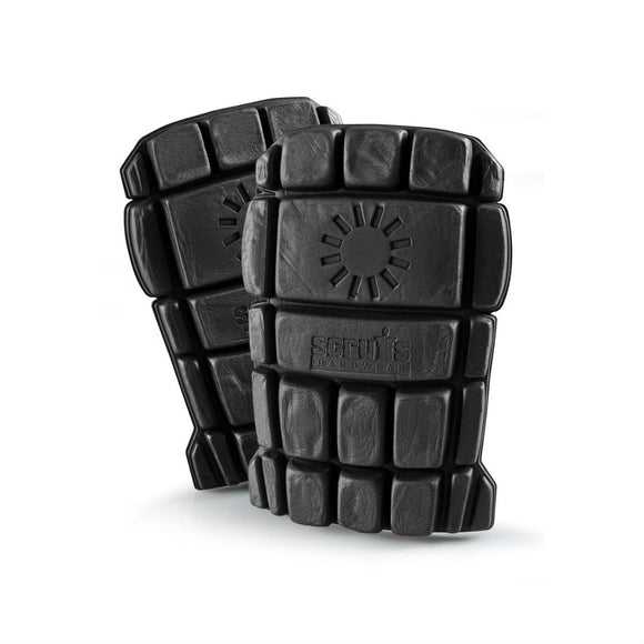 Scruffs Lightweight Foam Knee Pads