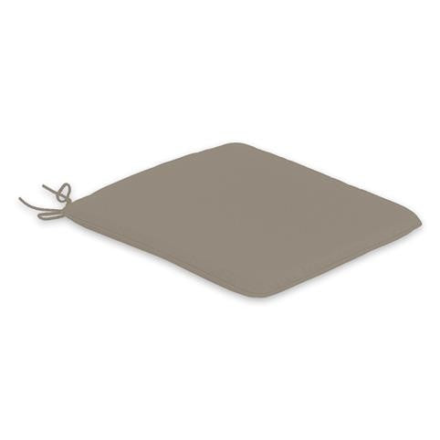 Glencrest CC Collection Seat Pad Taupe x2