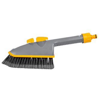 Hozelock Short Car Brush Plus 2602