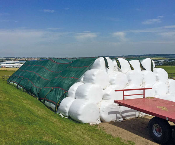Galebreaker Sila-Cover 300 Silage Cover
