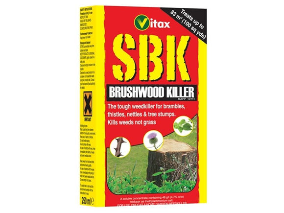 Vitax SBK Brushwood Killer 1L