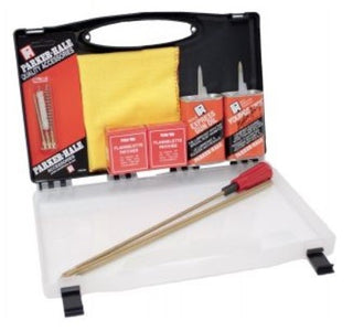 You added <b><u>Parker Hale SO2 Air Rifle Cleaning Kit .22</u></b> to your cart.