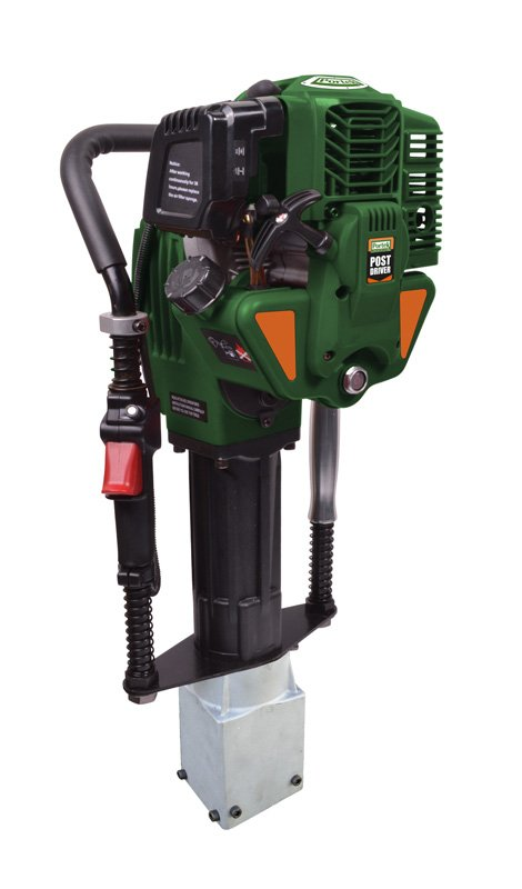 Mitox Electric Log Splitter | LS45 Entry-Level