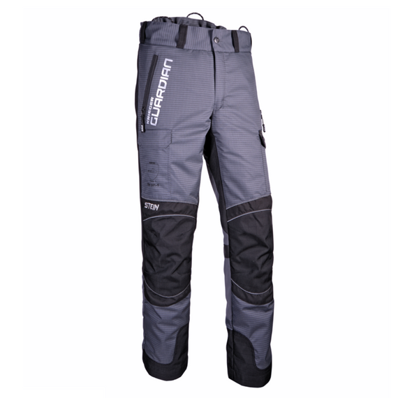 STEIN KRIEGER GUARDIAN Design A Protective Chainsaw Trousers