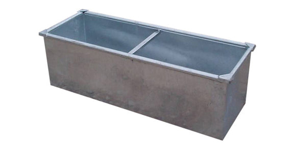 Bateman Galvanised Cattle Trough
