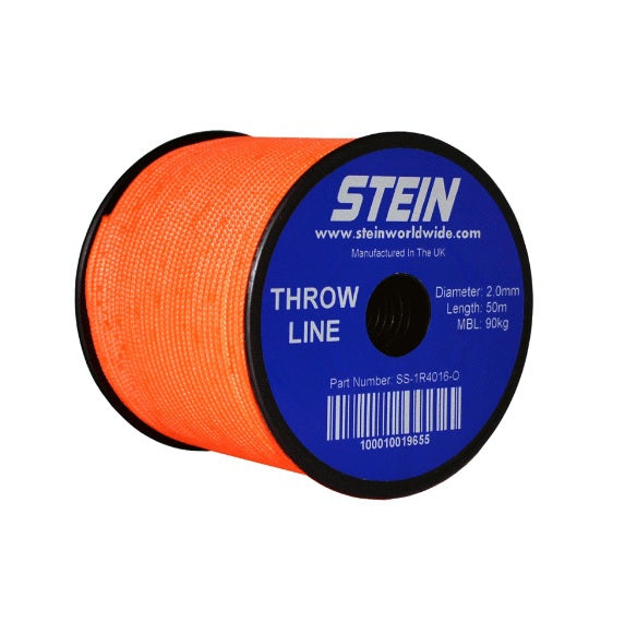 STEIN Economy Throw Line 2.0mm