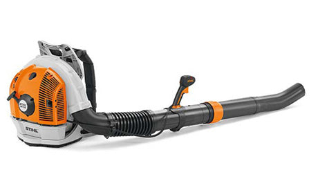STIHL Backpack Blowers BR 600