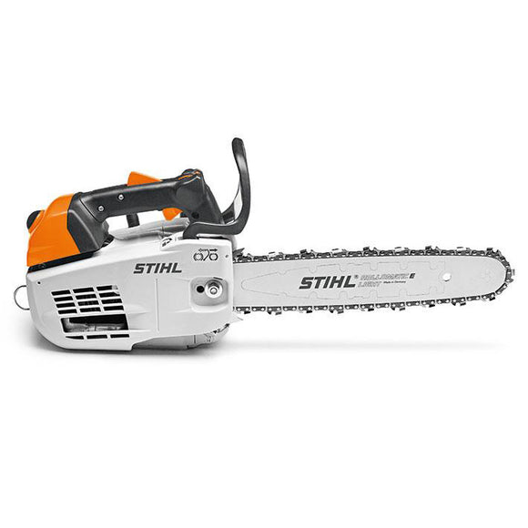 STIHL Chainsaws MS 201 TC-M Petrol Professional