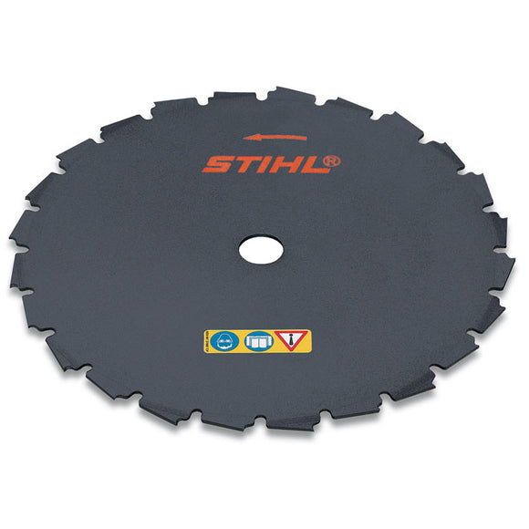 STIHL Circular Saw Blade 22 Chisel-Tooth 200mm - Brushcutters