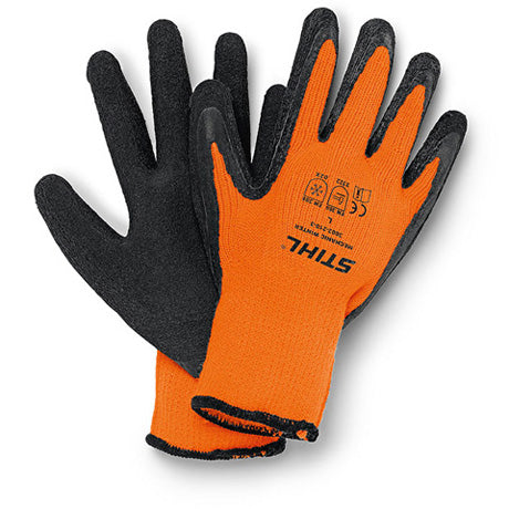 STIHL ThermoGrip FUNCTION Cold Protection Gloves