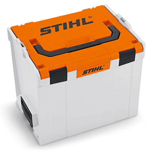 STIHL Large Storage Box for STIHL Batteries