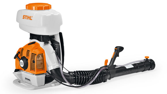 STIHL SR 450 Mistblower & Backpack | Petrol