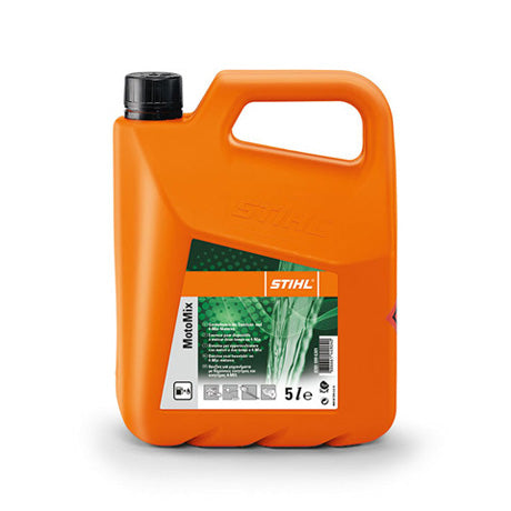 STIHL MotoMix Ready-Mixed Fuel 5L