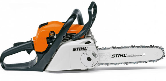 STIHL MS 181 C-BE Petrol Chainsaw - 14