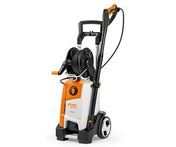STIHL RE 129 PLUS | Pressure Washer