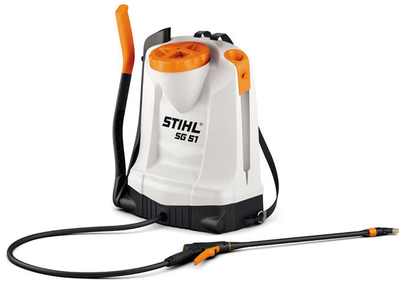 STIHL SG 51 Backpack Sprayer 12L