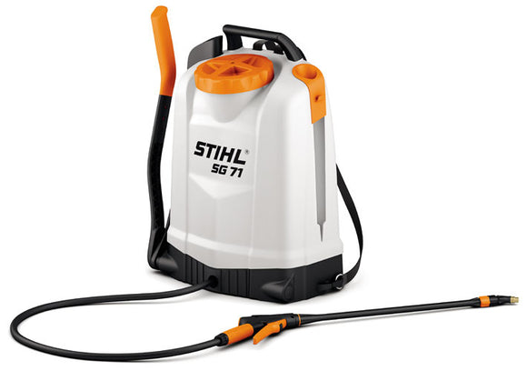 STIHL SG 71 Backpack Sprayer | 18L
