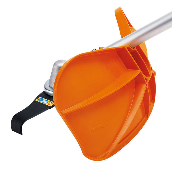 STIHL Guard for Shredder Blade - Clearing Saws