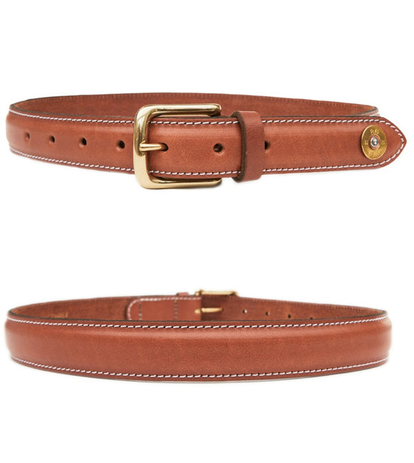 Hicks & Hides Stow Field Tip Belt