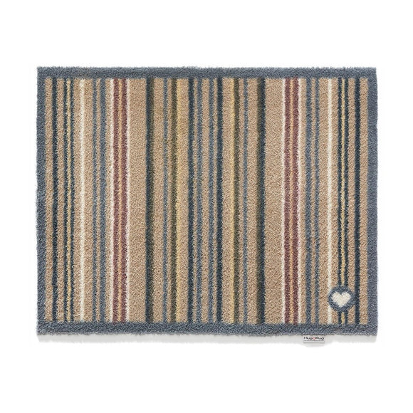 Hug Rug Door Mat Stripe 26