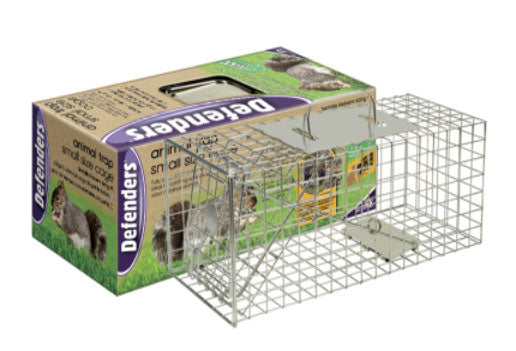 Defenders Animal Cage Trap Small
