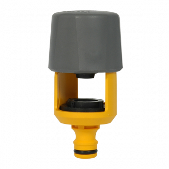 Hozelock Indoor Square Tap Connector 2274