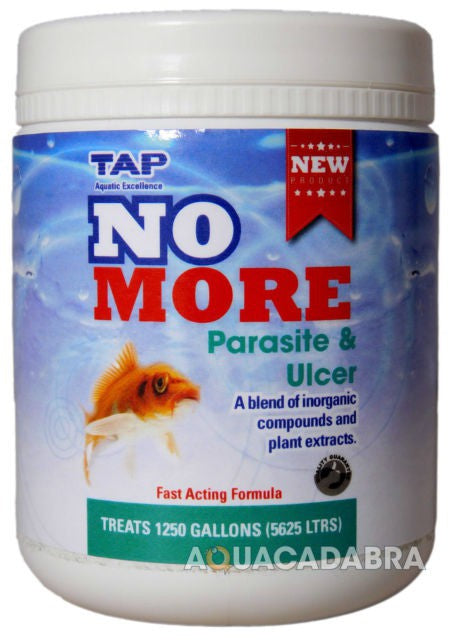 TAP No More Parasite & Ulcer 1kg