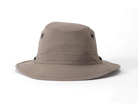 Tilley Lightweight Nylon Hat LT5B Taupe