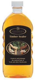 Alexander Rose Timber Wood Sealer