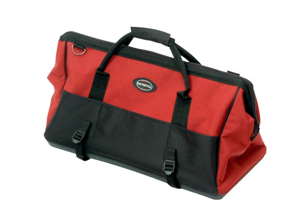 Tool Bag Canvas 600mm