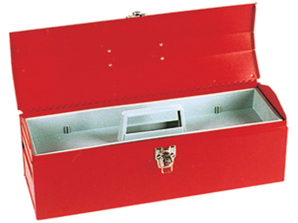 Faithfull Metal Barn Tool Box 484mm