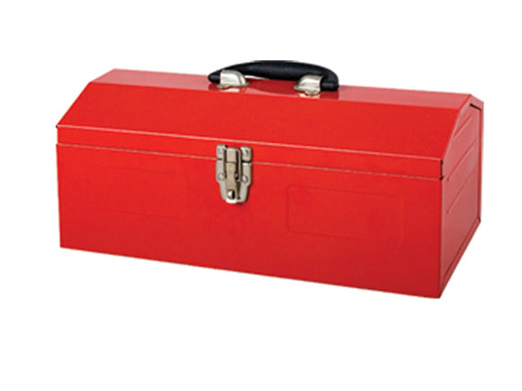 Faithfull Metal Barn Tool Box 420mm