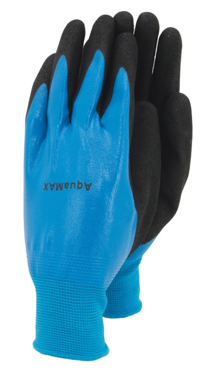 Town & Country Aquamax Gardening Gloves
