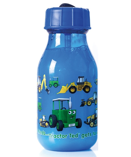 Tractor Ted Water Bottle Digger