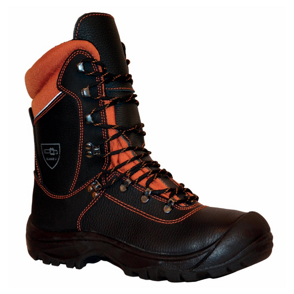 Treehog TH11 Extreme Class 2 Chainsaw Boot