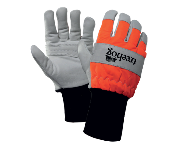 Treehog TH040 Chainsaw Gloves Class 0