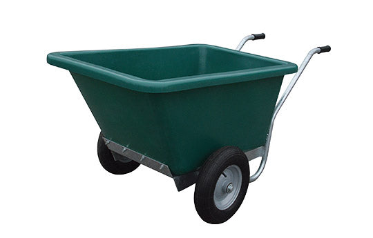JFC Fixed Body Wheelbarrow 250L TWBG