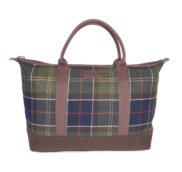 Barbour Elgin Holdall