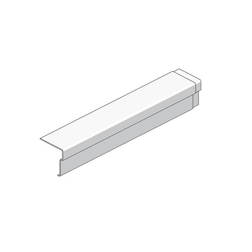 Eternit Bargeboard 1800mm