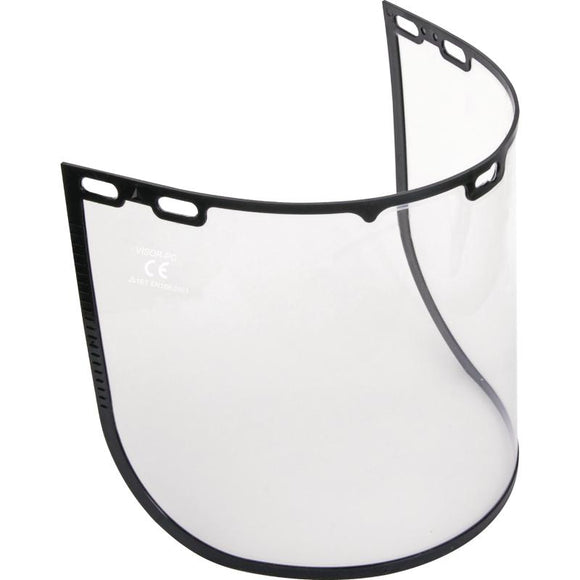 Delta Plus VISORPC Spare Visor for BALBI2