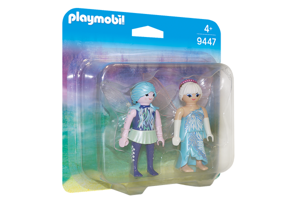 Playmobil Fairies Winter Fairies 9447