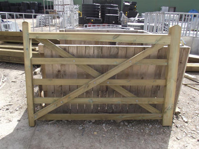 You added <b><u>Wood Field Gate C2 5' 5 Bar</u></b> to your cart.